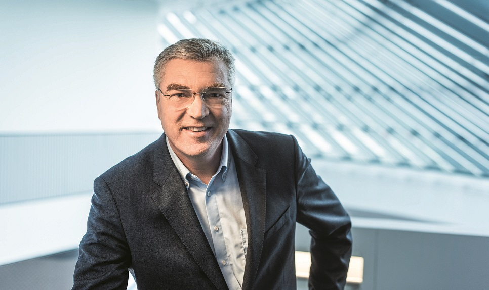 Matthias Boeckl